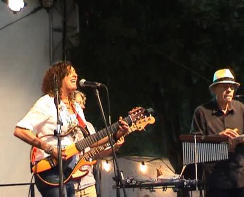 Banda Cajuína
