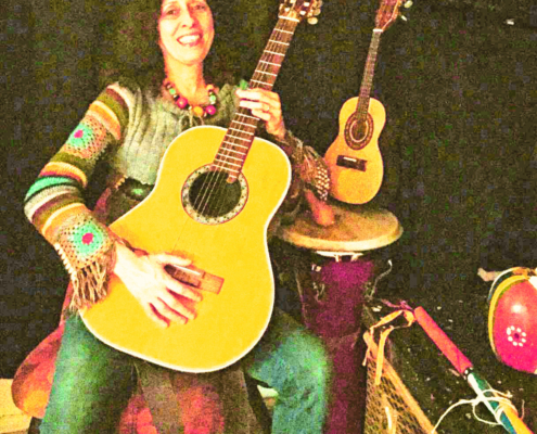 Tina Freitas